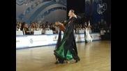 2012 World Youth Ten Dance in Moscow, Rus | The Final