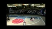 And1 Streetball game 1 part 1
