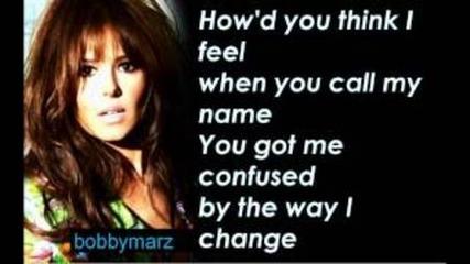 Cheryl Call My Name Lyrics