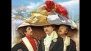 Сламената шапка - 1 серия