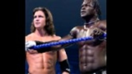 Wwe - R-truth and John Morrison Theme Mixed