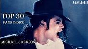 Честит Рожден Ден , Майкъл../ Top 30 songs /