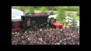 P.o.d. - Southtown - Live Columbus, Oh (may 21st, 2011) Rock On The Range