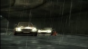 Need for Speed: Most Wanted - Blacklist #12: Izzy