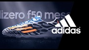 Battle Pack f50 Messi -- adidas Football