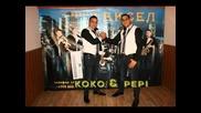 Koko Eksel - Zakoni Live