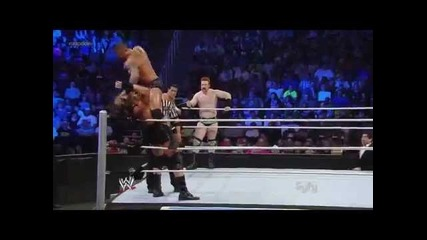 Wwe Smackdown 17.05.2013 Full Show