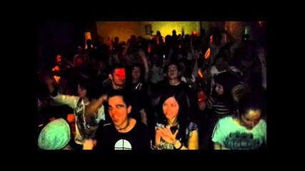 Dreadkick vs. Nobody @ Overload pres. Battle Destruction 2015