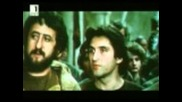 Константин Философ. Солунското Чудо. епизод 1