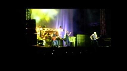 Deep Purple - Perfect Strangers (на живо в Пловдив)