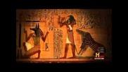 Ancient Aliens Season 3 епизод 2 част 1