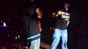 big sha ft consa - gimnastichki (live @ phobia 26.11.2010)