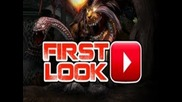 Raiderz Gameplay Commentary - First Look Hd