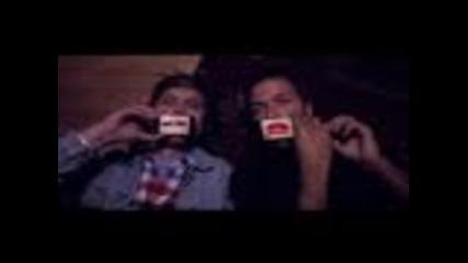 Cassius - I Love U So (official Video)