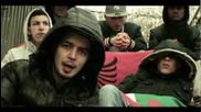 Arabic Rap (video Clip)- Ra Intro Freestyle[2012 Hd] -chkoun H'na