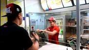 Как да поръчаш в Кfc като шеф