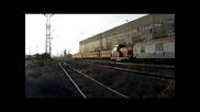 Bdz steam engine class 03.12 , 24.09.2011.