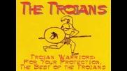 The Trojans: Ska-ta-shock