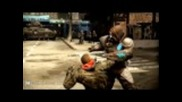 Prototype 2 E3 2011 Trailer