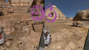 Serious Sam 3: Bfe - Split Screen Co-op - Part 6, The Silent Riddler