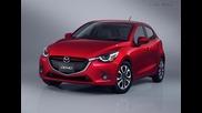 Nuevo Mazda2 / New Mazda Demio (2014)