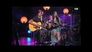 Juanes Fotografia (acoustic live) feat Emanuela Bellezza