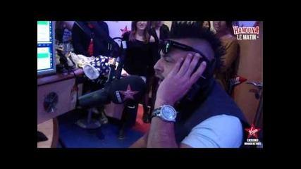 Sean Paul - She Dosn't Mind (live)