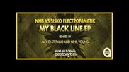 Nhb vs Sisko Electrofanatik - My Black Line (original Mix)