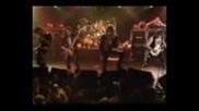 Helloween - На Живо - Mineapolis, Usa - 1987 - Целия Концерт!