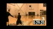 Eric Valentin Breaks Guiness World Record For Half Court Shots (8) 2011