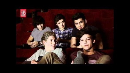 One Direction - Video Diary 4