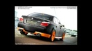 """Pictures: Bmw M5 """"supersport"""": Inspired by Bugatti Veyron Supersport World Record Edition"""