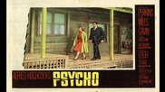 Hitchcock's Psycho Soundtrack