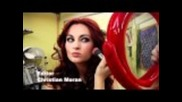 Maria Kanellis B-movie Mayhem - Coming Soon from Code Red Dvd