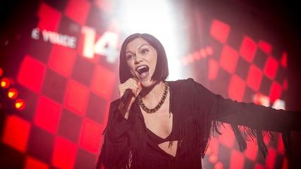 The Voice 14: Jessie J - Price tag