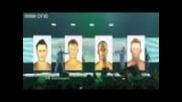 Евровизия 2011 - Англия   Blue - I can ( Аз мога ) [hq]