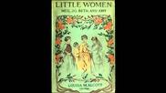 Little Women (full Audio Book)