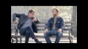 The Black Keys - Tighten Up [official Video]