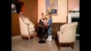 Петър Кабов - Изгубени очи (official video) Tiankov Hd
