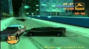 gta 3 епизод 16- кражба на коли
