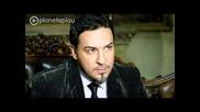 Цветелина Янева & Rida Al Abdullah 2011 - Брой ме (official Video)hd