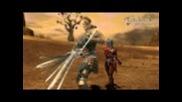 Lineage 2 - Goddess of Destruction Rouge Skills