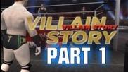 Wwe 12 : Road To Wrestlemania - Villain Story ft. Sheamus - Part 1 (wwe 12 Hd)