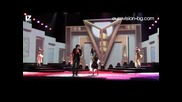 Ивайло Колев ft. Хипнотик - Searching for the Words ( Репетиция за Евровизия България 2012 Финал)