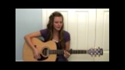 Tiffany Alvord - Little Things ( Original Song )