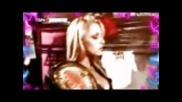 Trish Stratus Return 2011 Tron(hd)