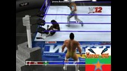Wwe 12 gameplay 2