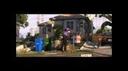 Grand Theft Auto V - Official Debut Trailer