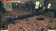 Rome 2: Total War Domination Tournament 2014 - Day 10/ Battle 10: Rome vs Carthage