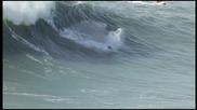 Xxl Wipeout of the Year Award Nominees - Billabong Xxl Big Wave Awards 2013